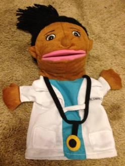 dr.lopez puppet